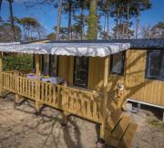 Mobil-home - Camping Domaine d'Anghione - Castellare-di-Casinca