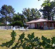 Maison - Onesse-et-Laharie