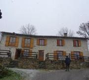 Maison - Montferrier