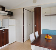 Mobil-home - MOBIL-HOME COSY 6 PERSONNES 2 CHAMBRES - Plouescat