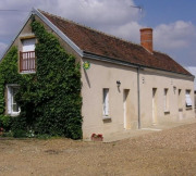 Maison - Les Hayes