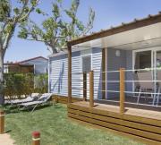 Mobil-home - Mobil-home Red - Sant Pere Pescador