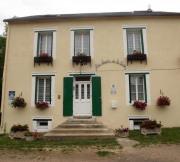 Chambre d'hôtes - Au clapotis de la Cure - Montsauche-les-Settons