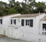 Maison - Saint-Georges-d'Oléron