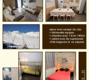 l'appartement comple