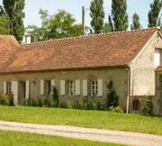 Maison - Treteau