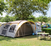 Emplacement - Camping Ur-Onéa - Bidart