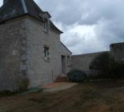 Maison - Saint-Claude-de-Diray