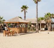 Mobil-home - Camping Les Prairies de la Mer ★★★★★ - Port-Grimaud