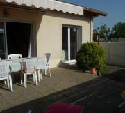 Appartement - Messanges