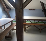 Gîte - Ouroux-en-Morvan