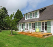 Maison - Cuverville-sur-Yères
