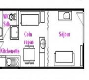 Appartement - Les Saisies