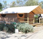 Camping - Kalliste - Saint-Florent