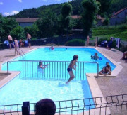 Chalet - Saint-Préjet-d'Allier