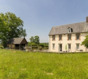 Maison - Saint-Martin-de-Cenilly