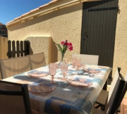 Appartement - Port-Leucate