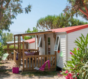 Mobil-home - Camping La Tour Fondue - Hyères