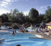 Mobil-home - Camping Lou Pignada ★★★★★ - Messanges