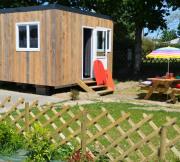 Mobil-home - Camping Les Logeries - Vairé