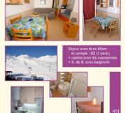 Appartement - Pas de la Case