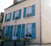 Maison - Cour-Cheverny