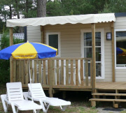 Mobil-home - Plein Air Locations : Camping PALMYRE LOISIRS - La Palmyre