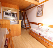 Appartement - Peisey Vallandry