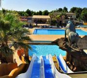 Camping - Mer et Soleil - Cap d'Agde