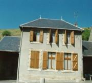 Maison - Saint-Honoré