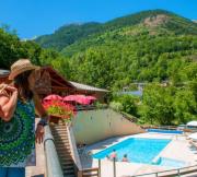piscine village de v