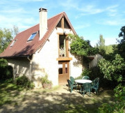 Maison - Saint-Cirq-Lapopie