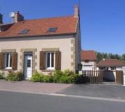 Maison - Verneix