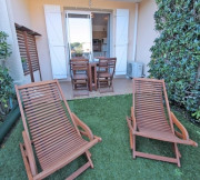 Appartement - Sainte-Maxime