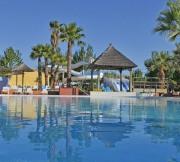 Mobil-home - Charlemagne Beach Club - Marseillan-Plage