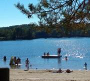 Mobil-home - Camping du Lac *** - Marcillac-la-Croisille
