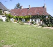 Gîte - Lurcy-le-Bourg