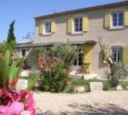 Gîte - Saint-Rémy-de-Provence