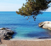 Camping - Lou Cigalon - Martigues