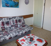 Appartement - Le Grau-du-Roi
