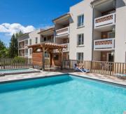 Appartement - Gréoux-les-Bains