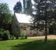 Maison - Saint-Benoît-la-Forêt