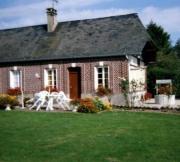 Maison - Angerville-la-Martel