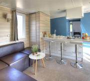 Mobil-home - Camping Verdon Parc - Gréoux-les-Bains
