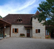 Maison - Camboulit