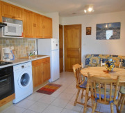 Appartement - Savines-le-Lac