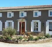 Maison - Saint-Christophe-des-Bardes