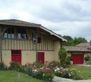 Maison - Sillas