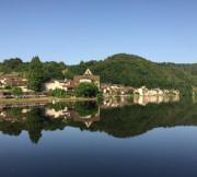 Tente - Beaulieu-sur-Dordogne