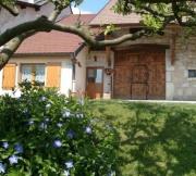 Maison - Belmont-Luthézieu